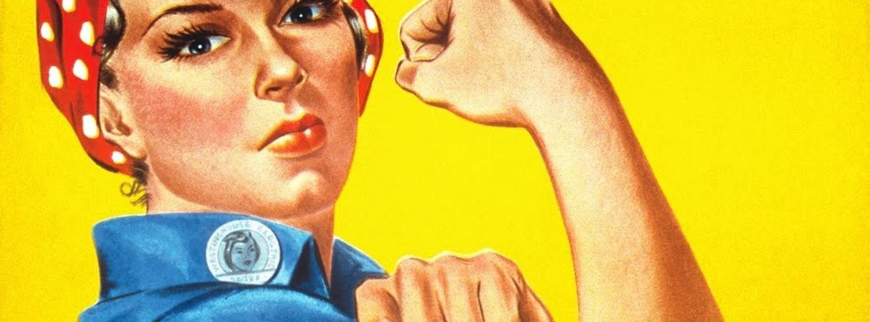 Каким стал новый феминизм?