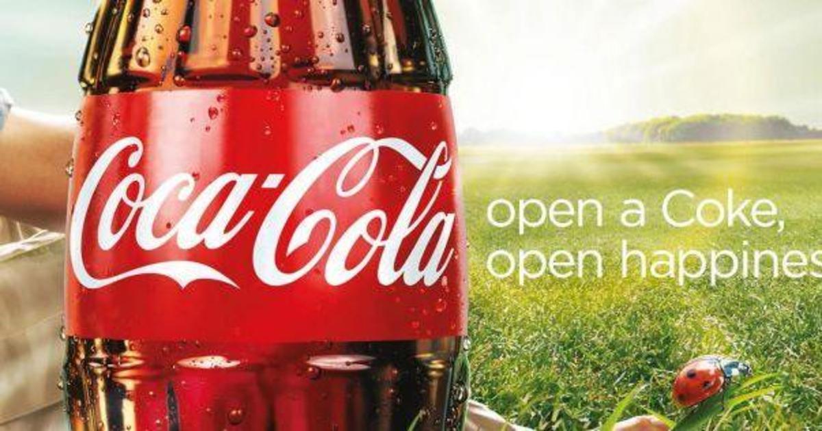 WPP агентства разработают новую глобальную кампанию Coca-Cola.