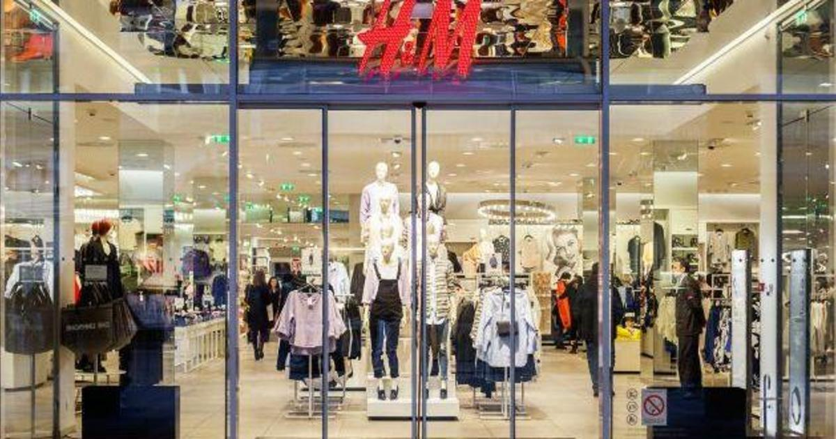 H&M пообещал 1 миллион евро за новую технологию по переработке одежды.