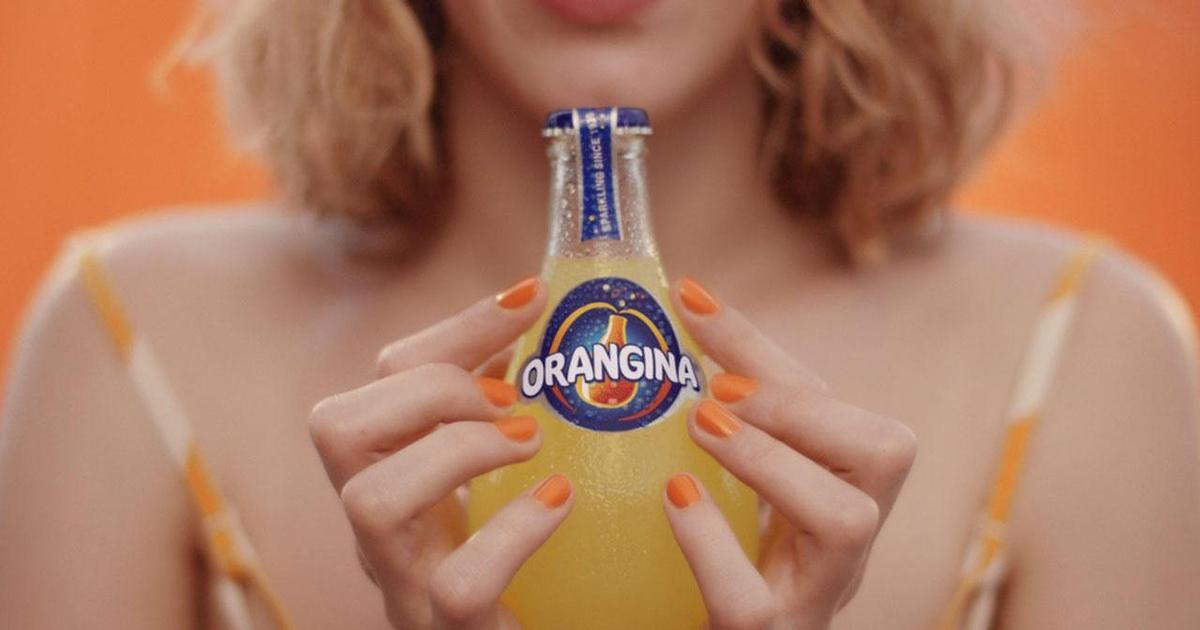 Grey London выпустили ролик для Orangina в стиле Уэса Андерсона.