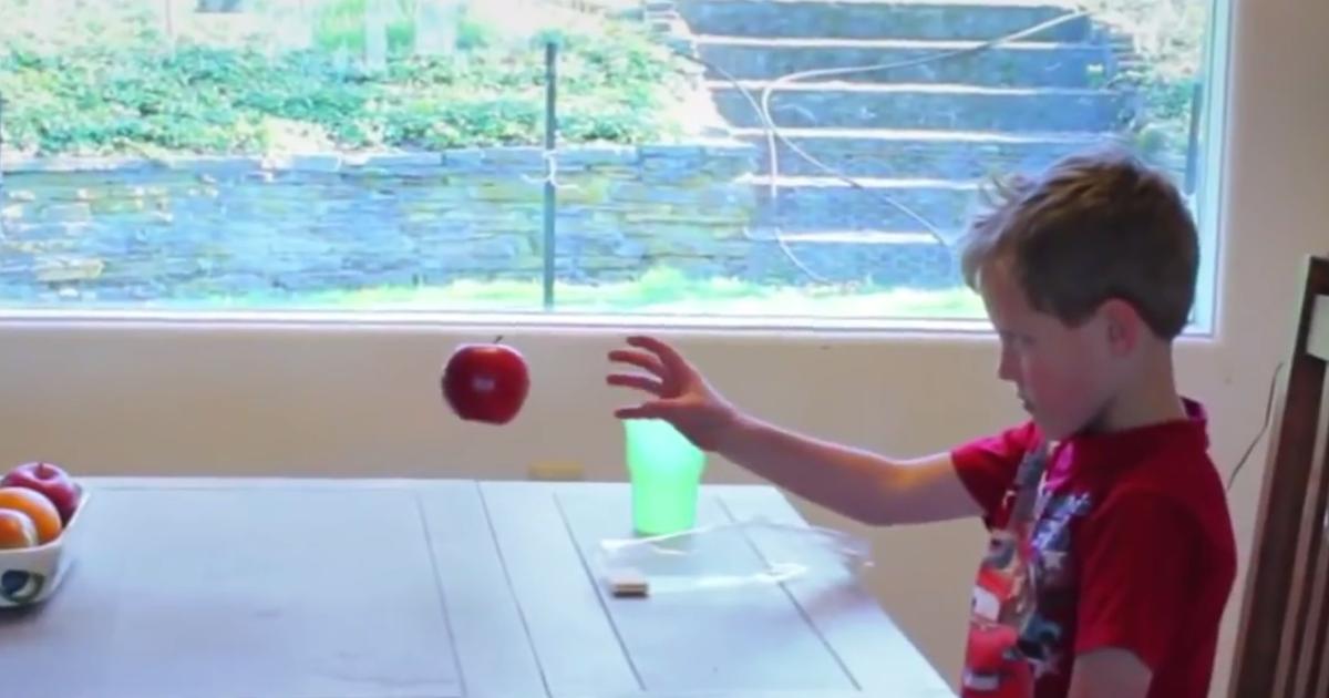 Дети используют силу в ролике кампании #ShareTheForce от Target.
