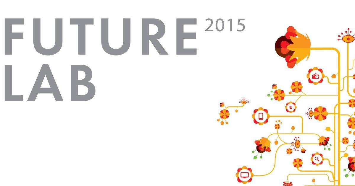 Dentsu Aegis Network Ukraine представили программу Future Lab 2015.