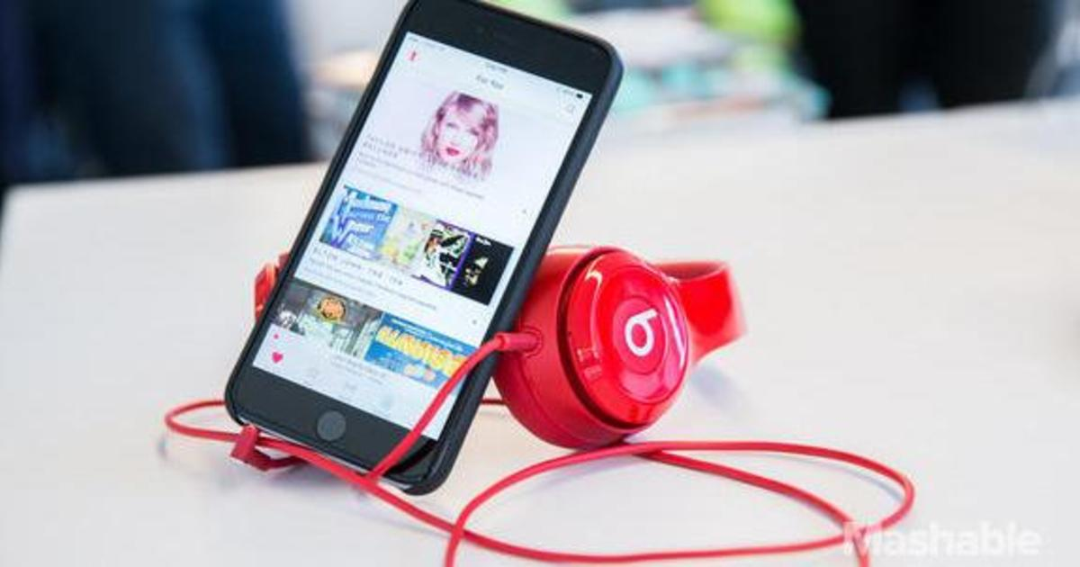 Apple и Burberry запустят брендированный музыкальный канал.
