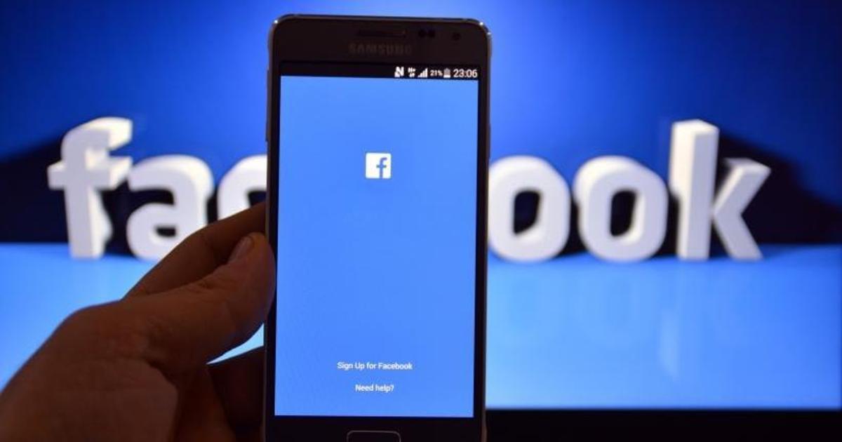 Реклама составила 97% выручки Facebook.