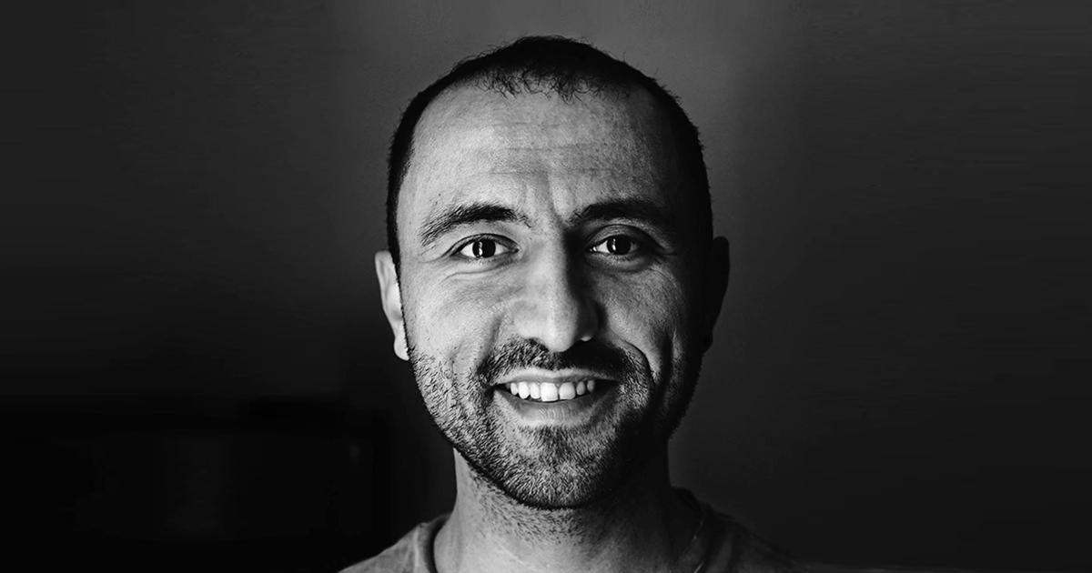 Мотиватор от нашего тренера по майндфулнесс Эрхана Али Ильмаза.