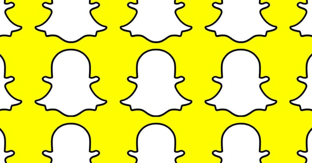 В Snapchat появилась кнопка «Купить»