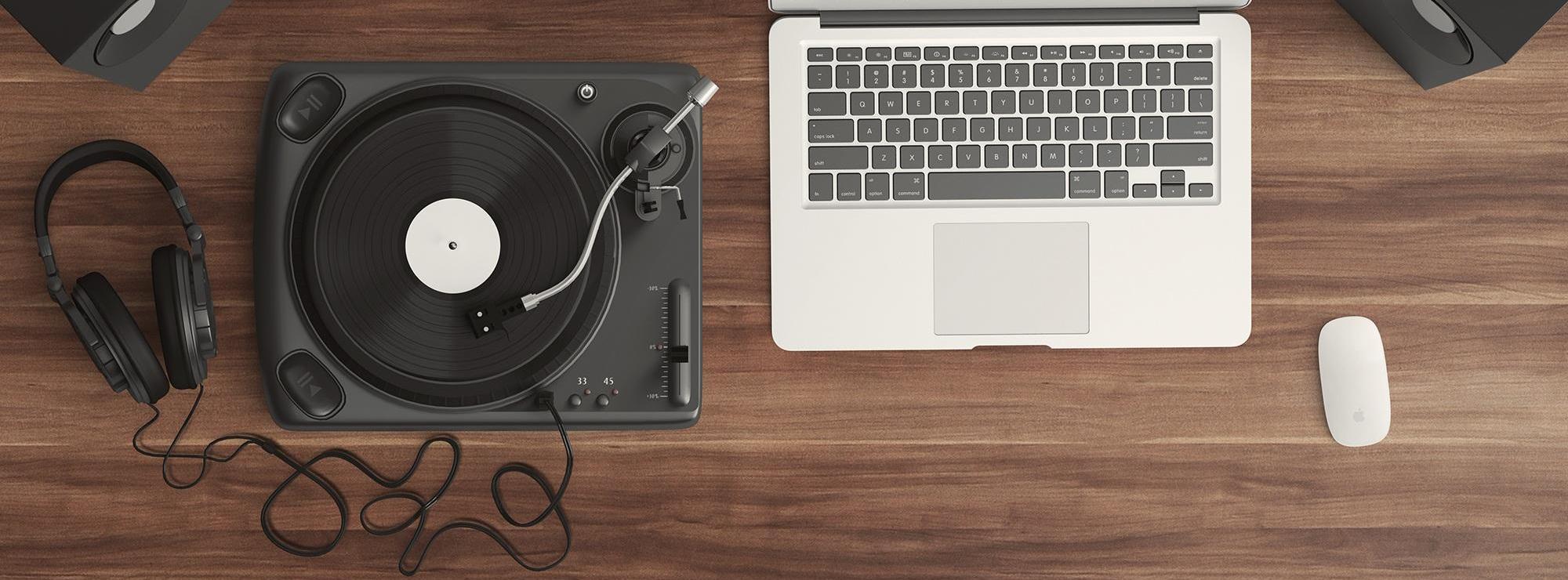 Music magic box: 9 музыкальных кейсов
