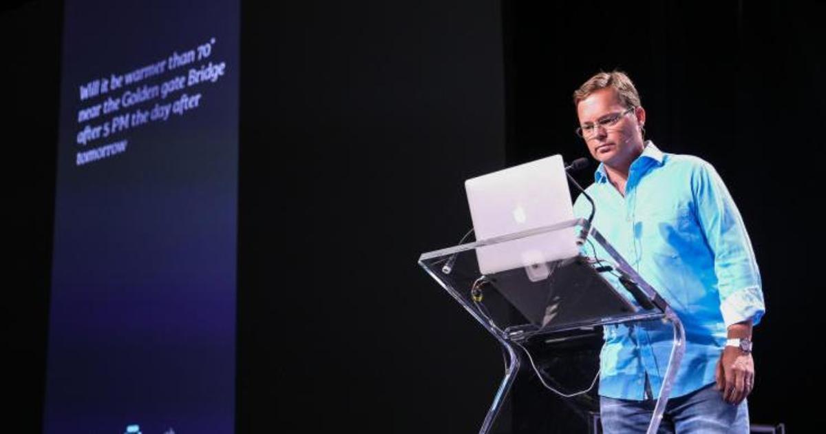 Создатели Siri представили нового помощника Viv.