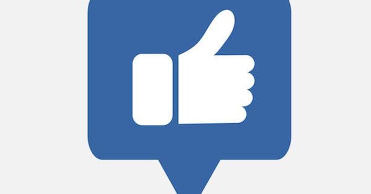 Онлайн-инструмент определит ваш тип личности на основе лайков в Facebook.
