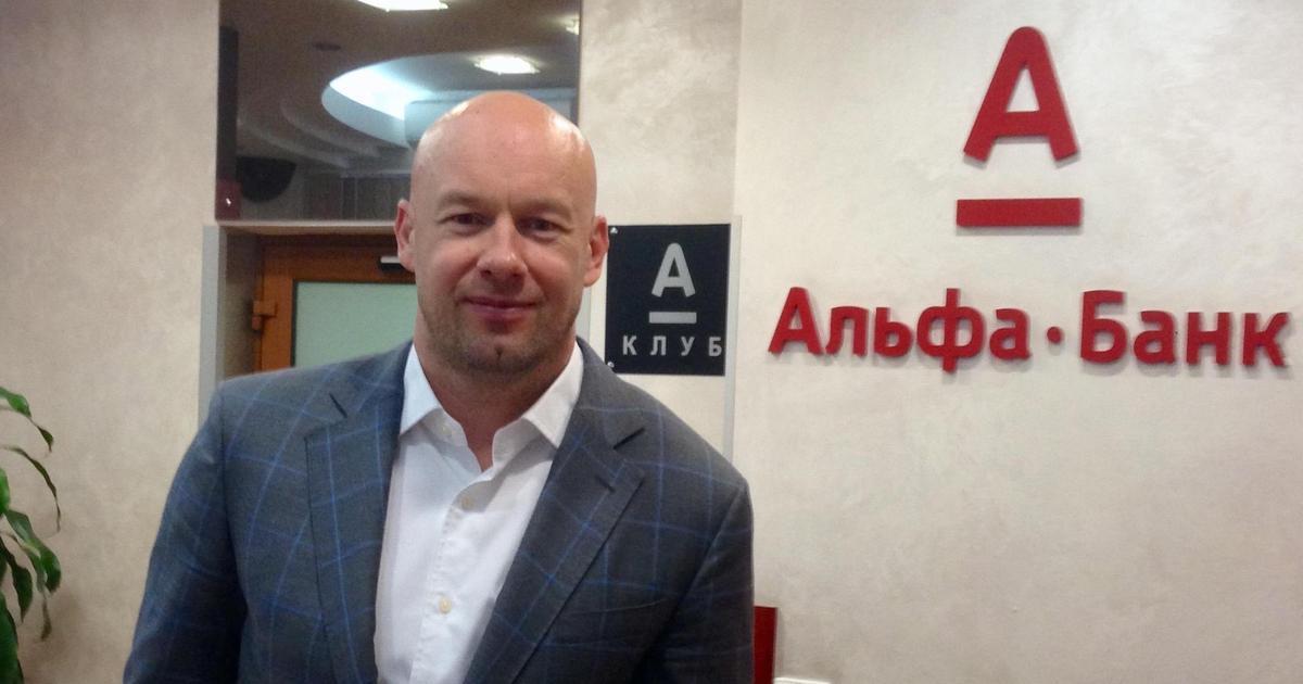 Денис Казван возглавил коммуникации Альфа-Банка.