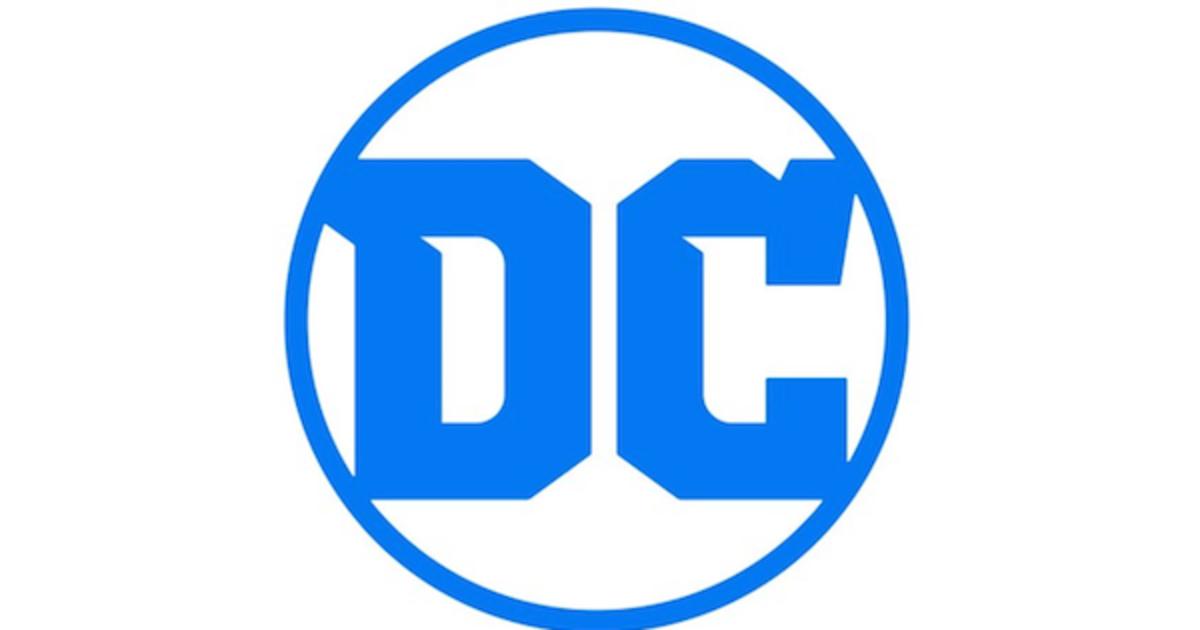 DC Comics представили новое лого.