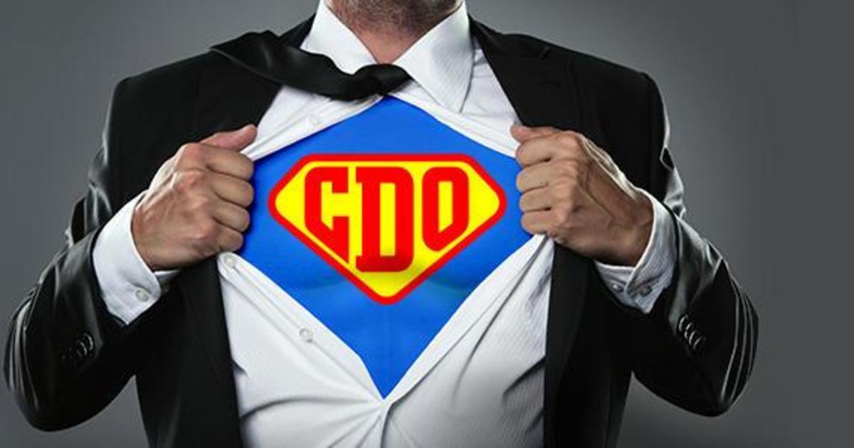 К 2019 году 90% крупных компаний введут должность Chief Data Officer.