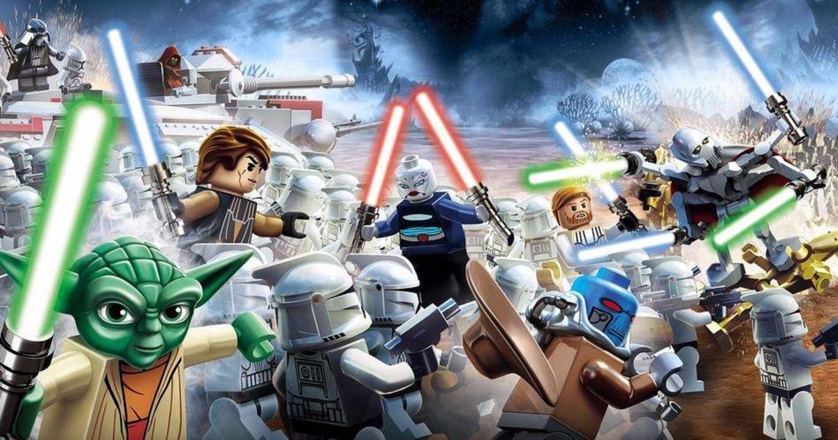 Игрушки Lego обвинили в повышенной жестокости.