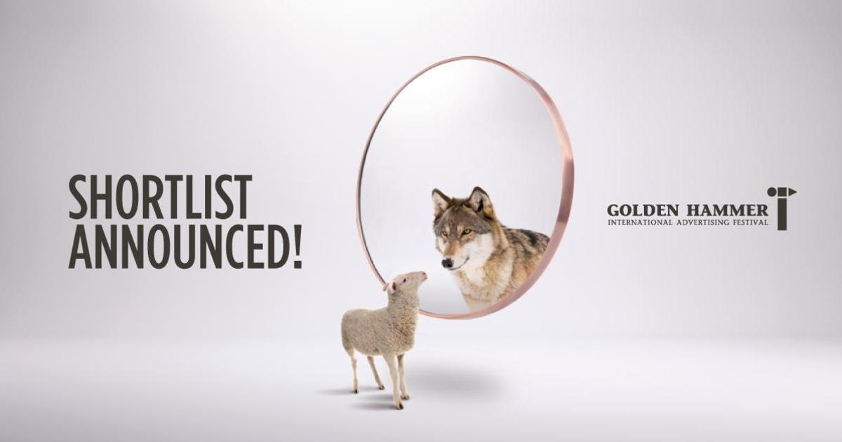 Golden Hammer объявил шорт-лист. Украинские работы присутствуют.