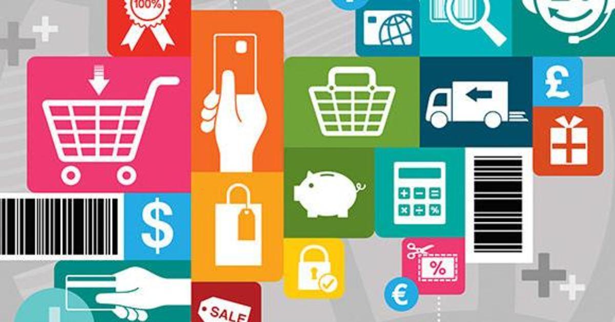 Расходы на digital-маркетинг в ритейле удвоятся к 2020