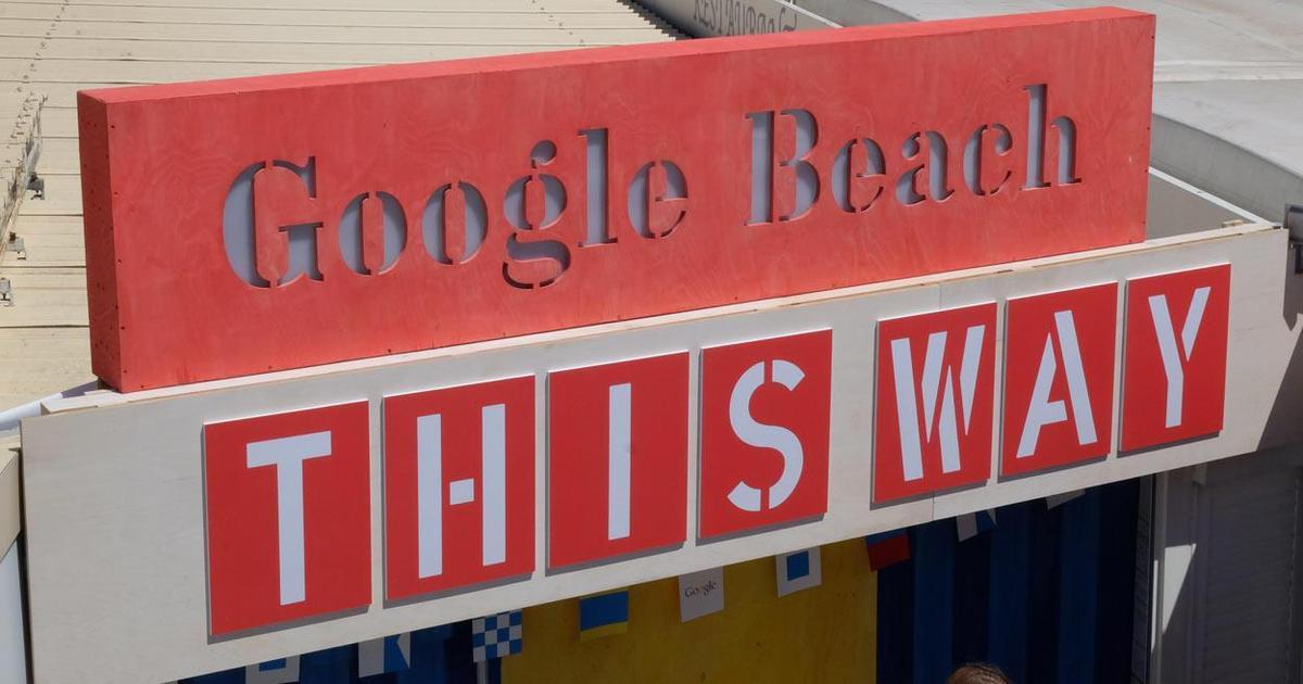 Twitter и YouTube дебютируют digital-платформами на пляжах Канн.