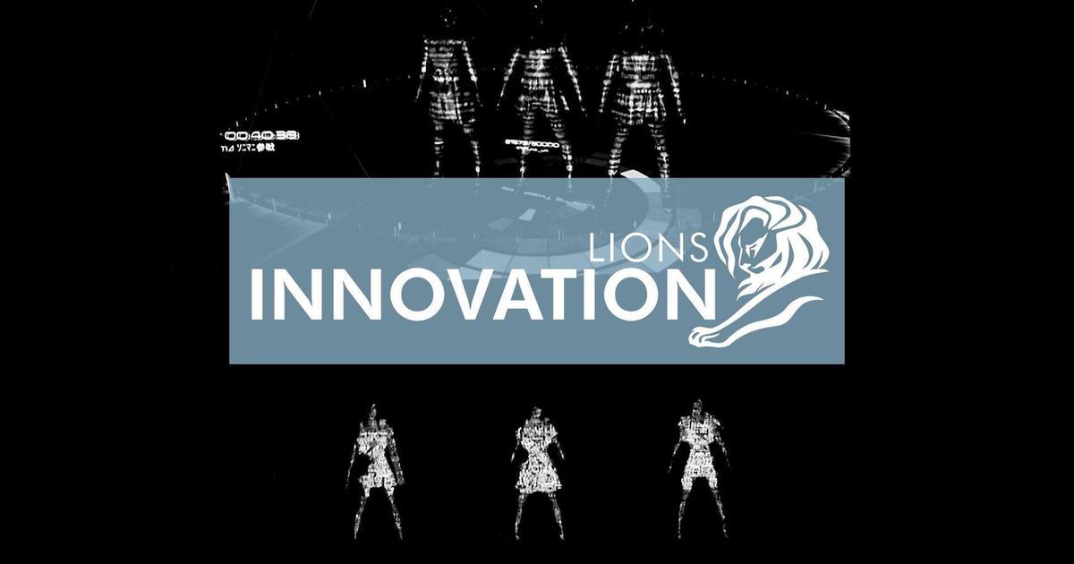 В шорт-лист Lions Innovations вошло 39 агентств.
