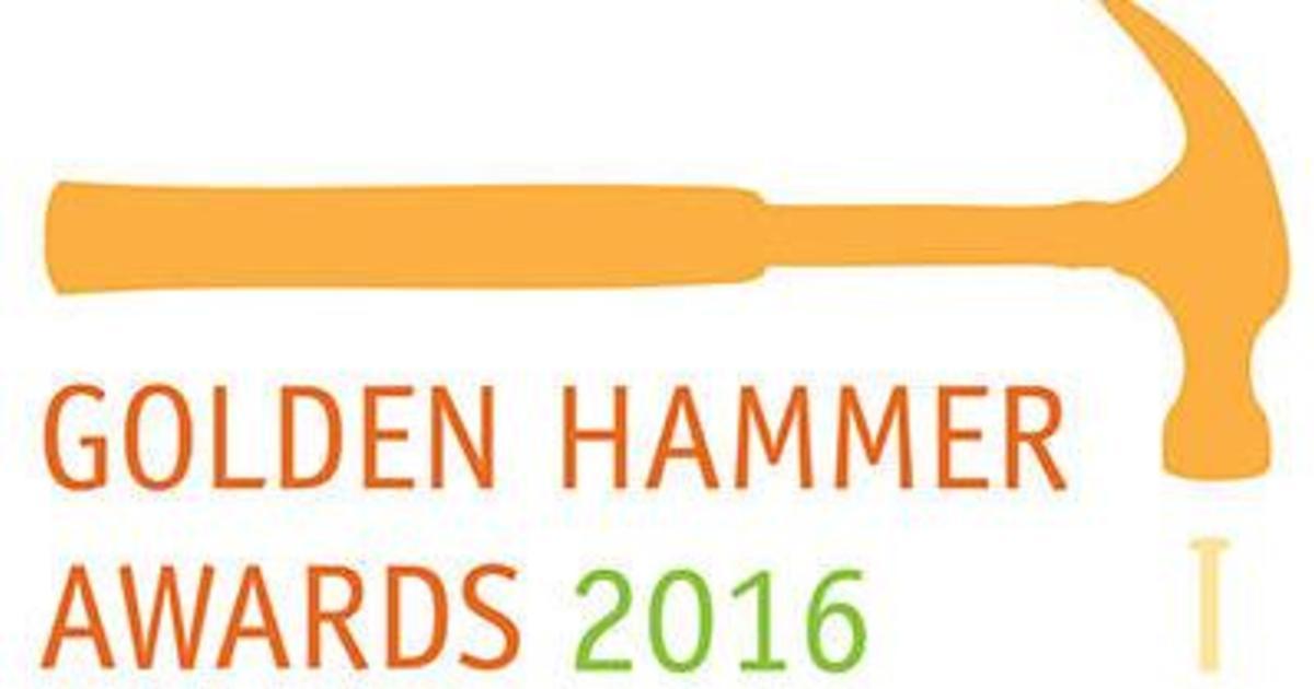 Golden Hammer объявил победителей. Украинские работы присутствуют.