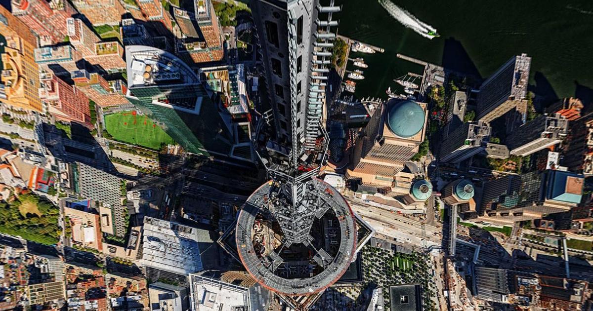 Facebook добавил возможность загружать 360-градусные фото.