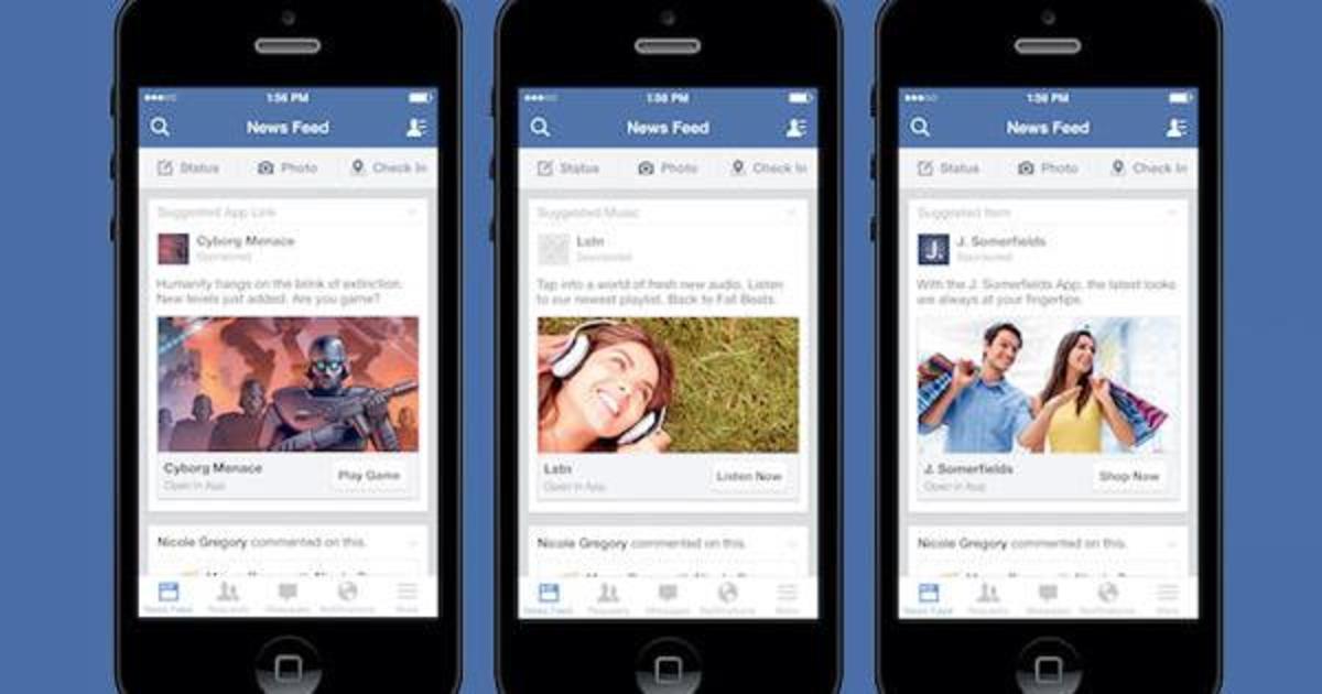 Facebook запустил платформу для создателей рекламы Creative Hub.