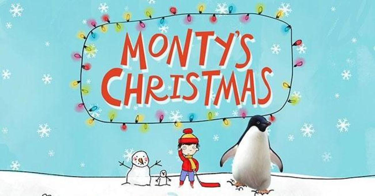 Топ-награду в Creative Effectiveness отдали пингвину Монти.