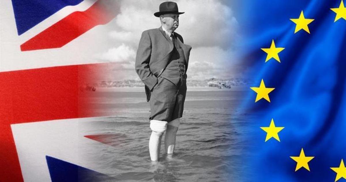 Шок: Как в соцсетях отреагировали на выход Британии из ЕС.