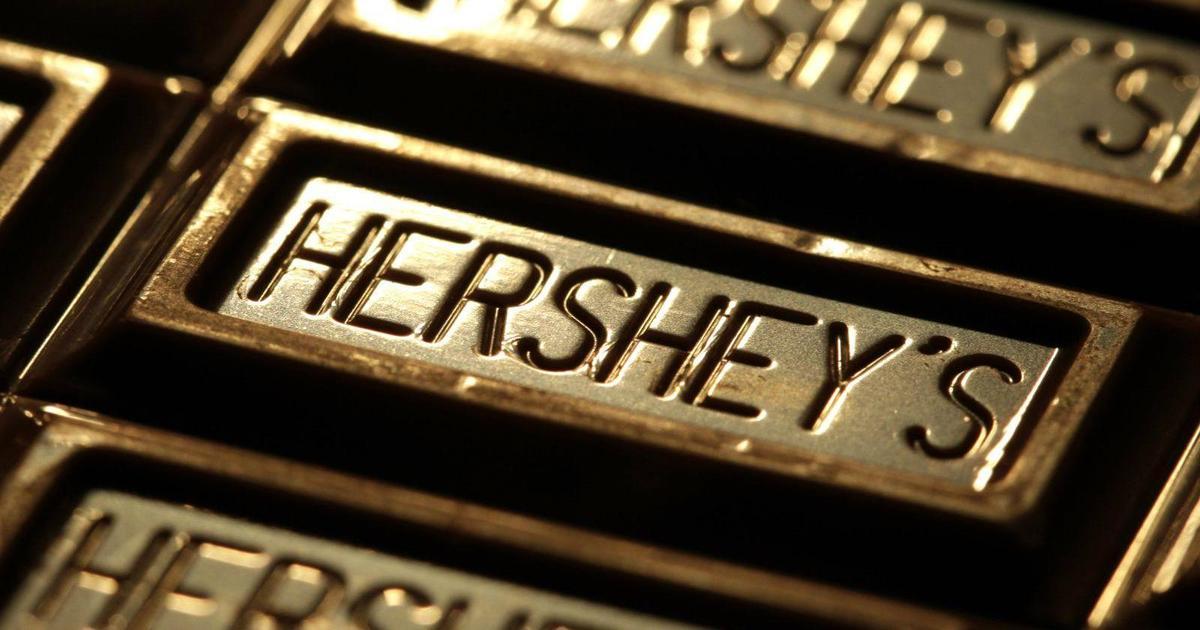 Hershey отвергли $23 млрд. предложение Mondelēz International.