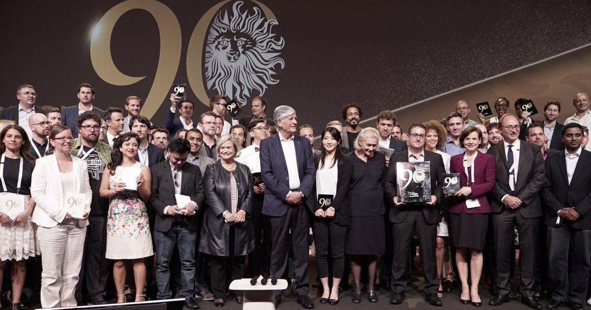 Украинцы вошли в число победителей конкурса стартапов Publicis Groupe.