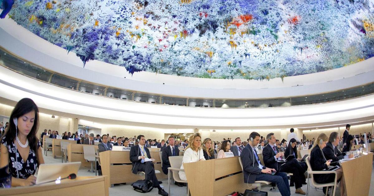 ООН признала нарушением прав человека ограничение доступа в интернет.