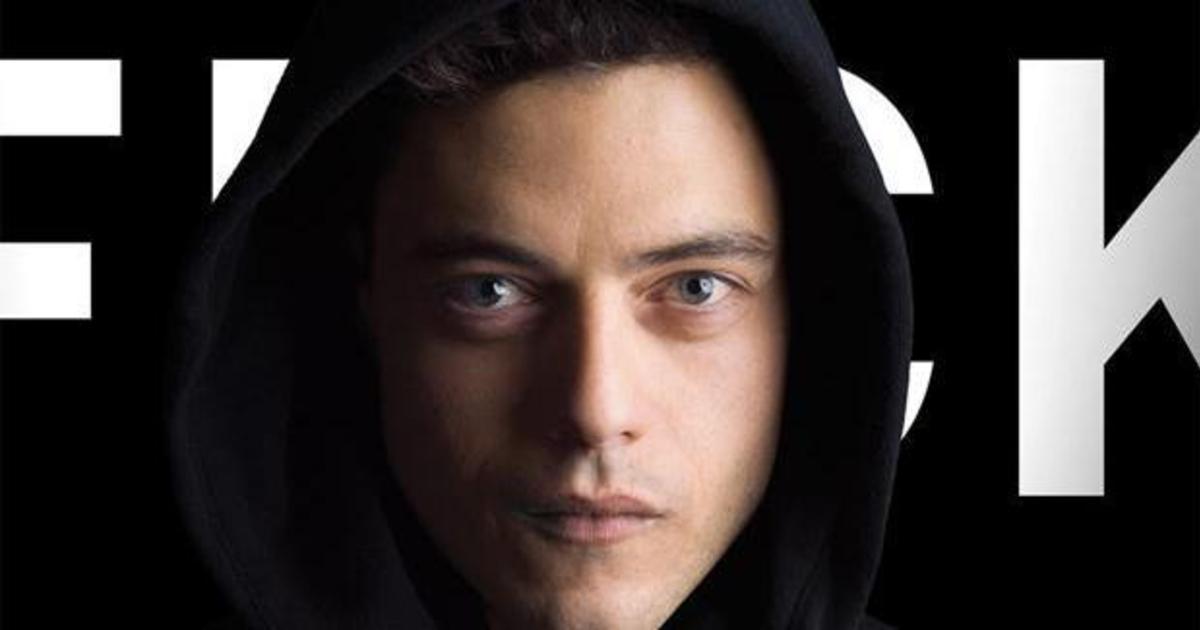 Создатели сериала «Мистер Робот» слили первую серию в соцмедиа.