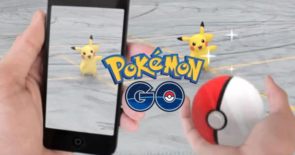 Стоимость Nintendo выросла на $7.5 миллиардов благодаря успеху Pokémon Go.