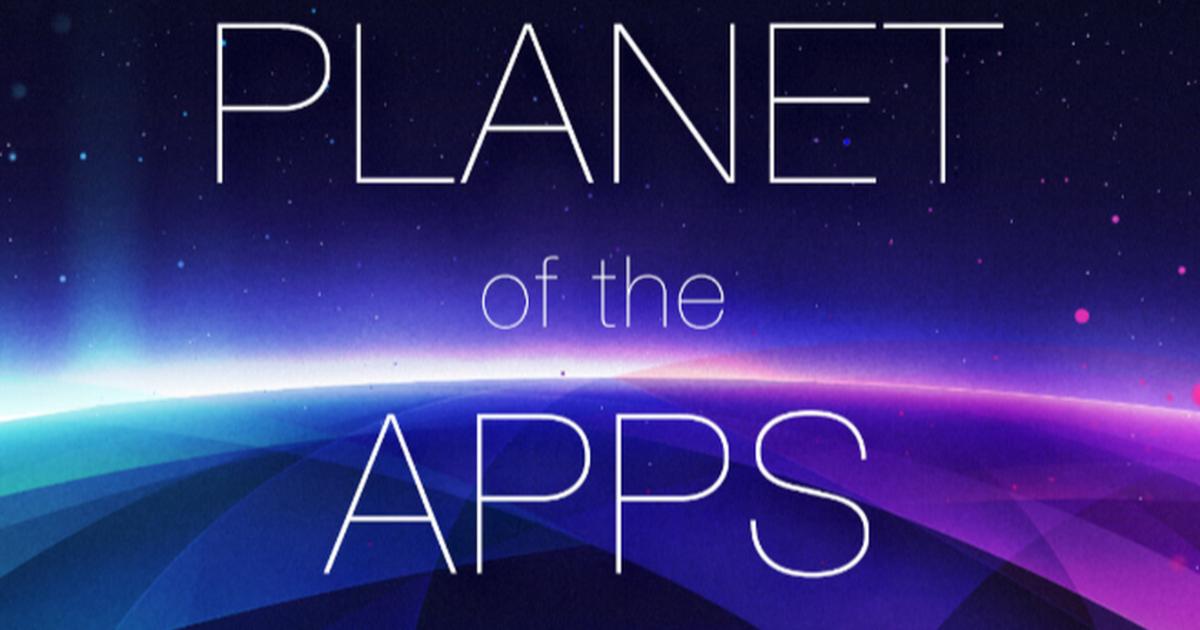 Apple запускает реалити-шоу с разработчиками приложений.