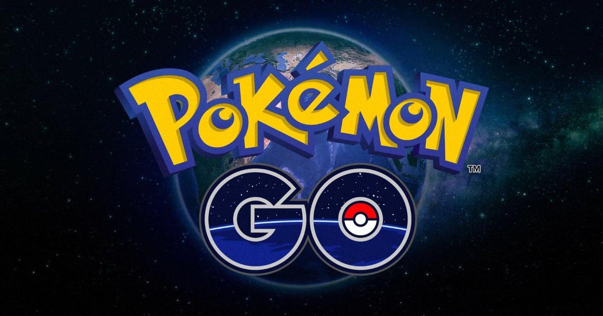 Киевстар выпустил промо с приложением Pokemon Go.