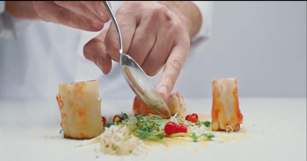 Bon Appetit: как снять видео, которые хочется съесть