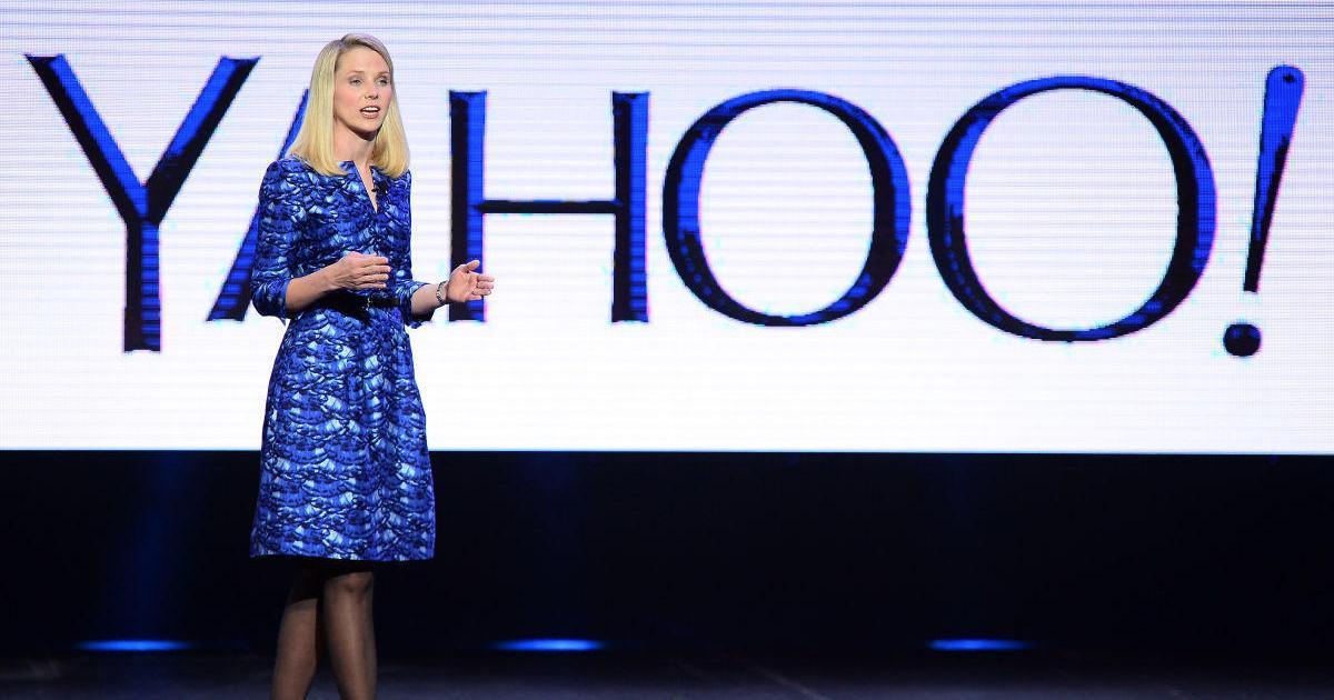 Verizon намерена купить Yahoo!