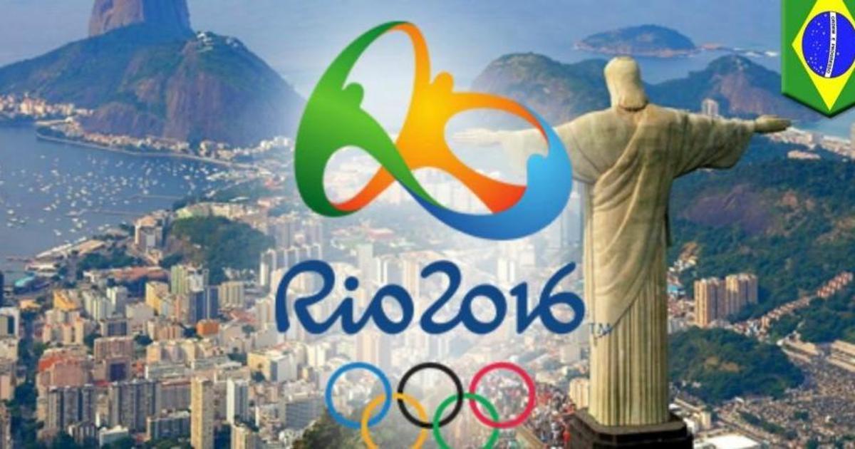 Брендам сделали строгое предупреждение насчет активности во время Рио-2016.