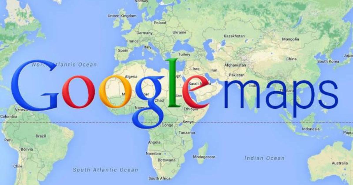 Отмена декоммунизации: Google вернул прежние названия в Крыму.