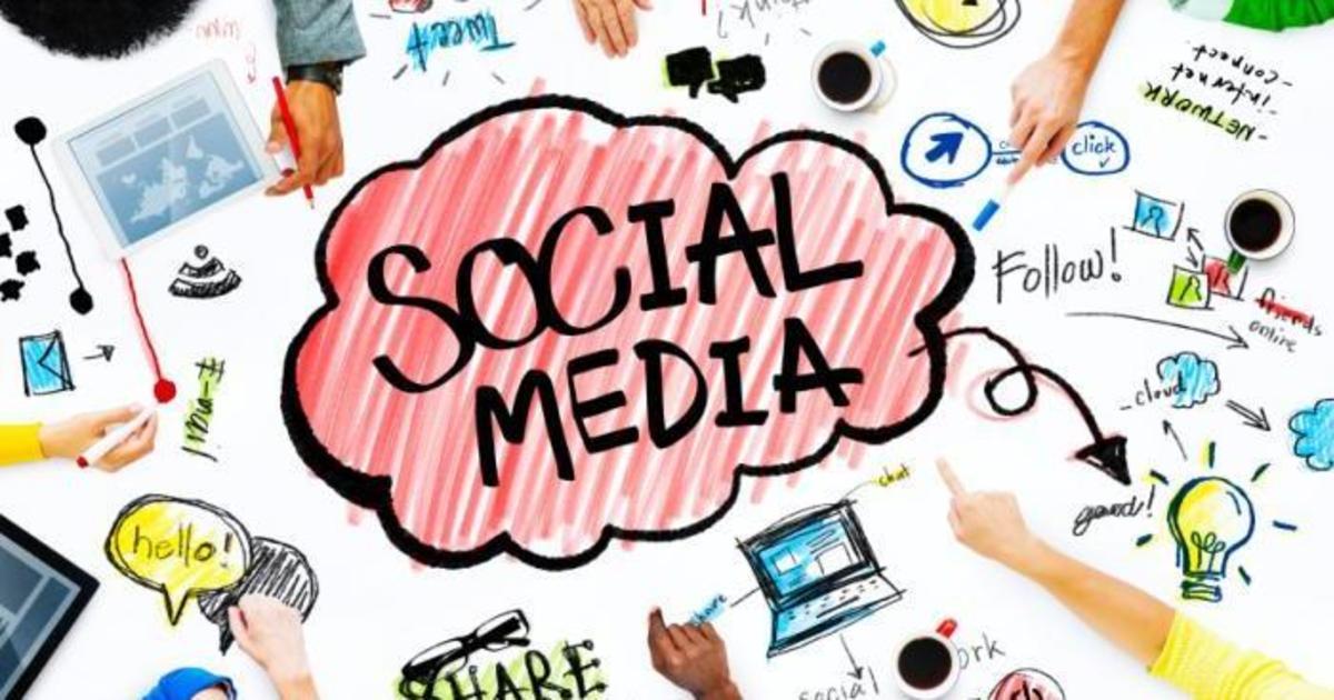 Социальные сети в Украине: тренды, динамика развития, прогнозы.