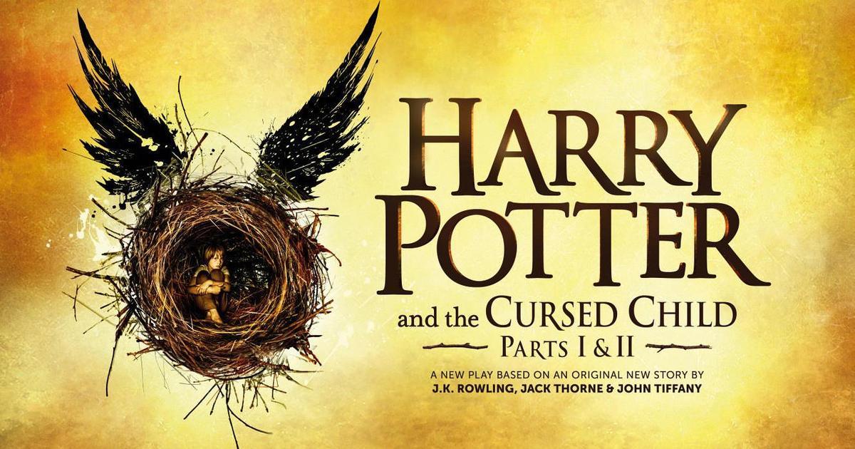 Книжный маркетинг, или Гарри, с Днем рождения!