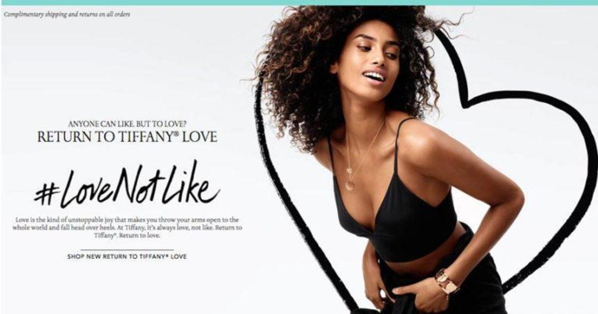 Tiffany первыми из luxury брендов освоили Snapchat.