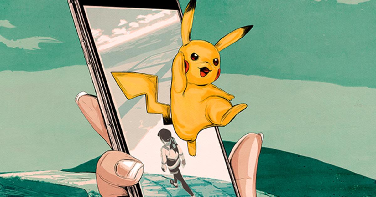 Сеть отелей помогла американцу найти всех монстров Pokemon Go.