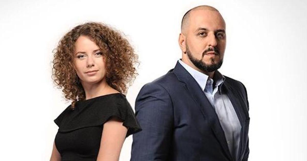 Вера Черныш и Георгий Гиоргадзе запустили агентство для IT и стартапов.