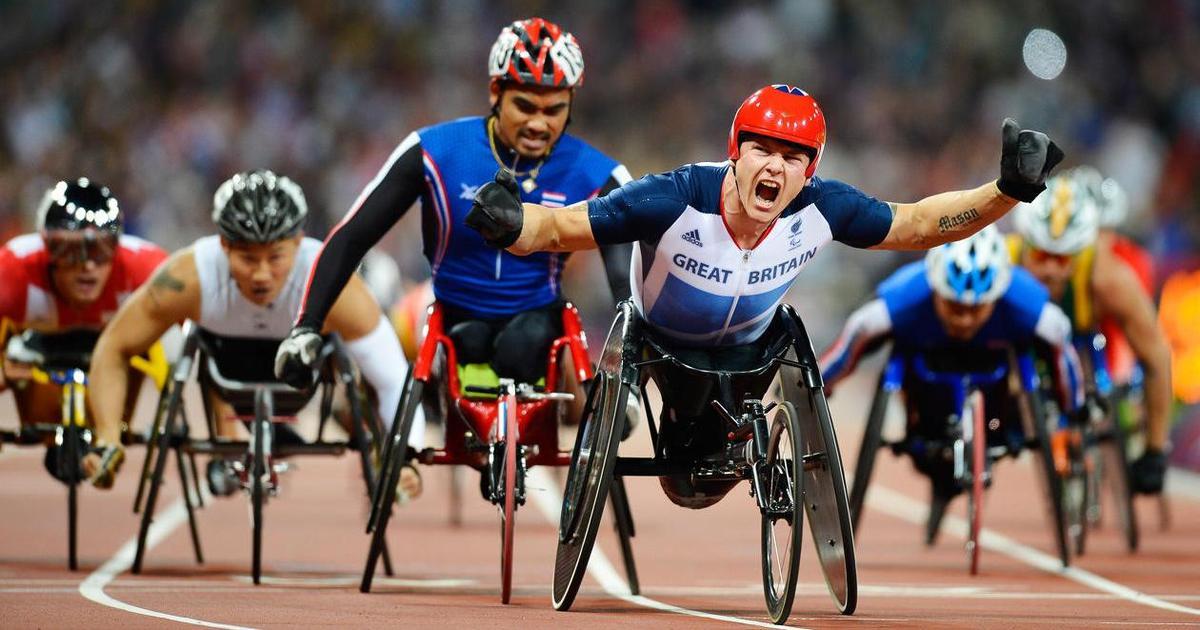 Всех российских параолимпийцев отстранили от Игр в Рио.