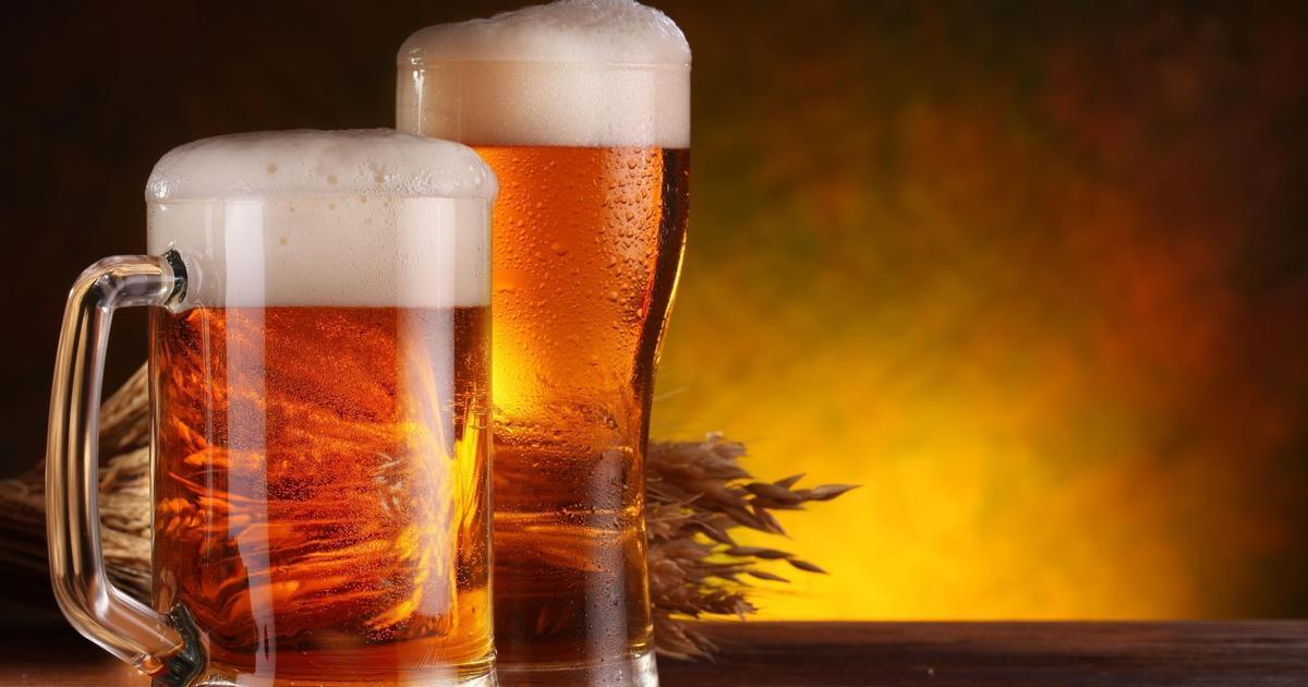 Россия и Молдова существенно сократили импорт пива в Украину.