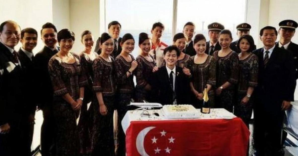 Пользователи раскритиковали Singapore Airlines за лицемерный пост.