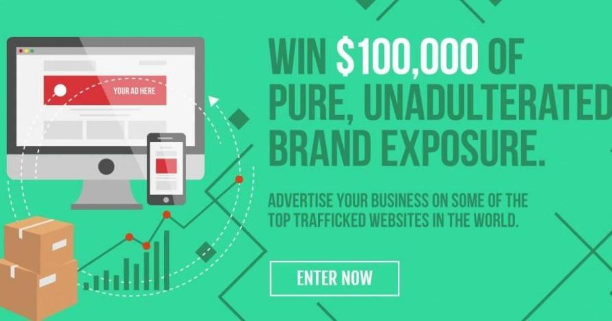 Pornhub запустил конкурс для брендов с призовым фондом в $100,000.