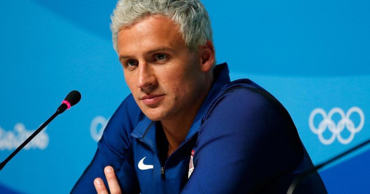 Ложь пловца Райана Лохте в Рио может стоить ему спонсорских контрактов.