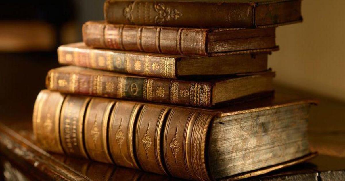 Бельгийцы вместо покемонов начали охоту за книгами.