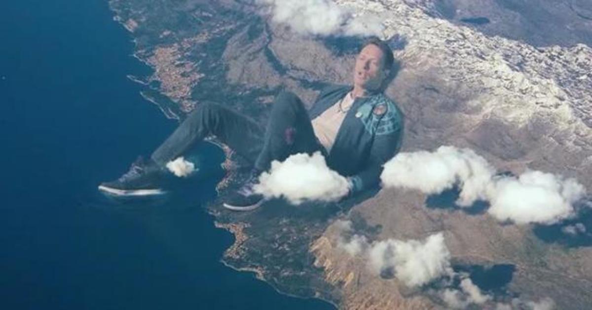 Украинская студия получила награду MTV за клип Coldplay.