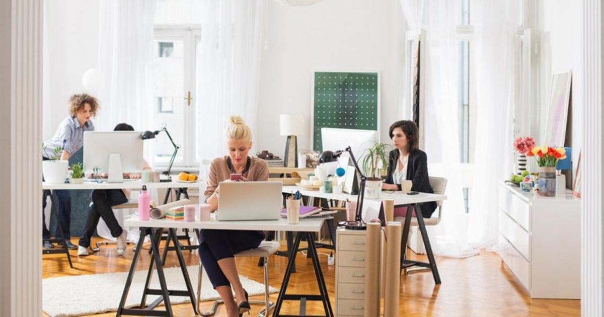 Молодые сотрудники хотят, чтобы соцсети были интегрированы в рабочее место.